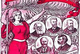 Seconda Internazionale socialista