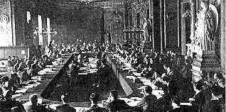Conferenza per la pace di Parigi