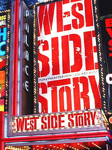 West Side Story (musical).