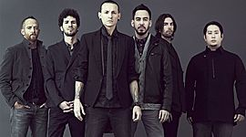 Linkin Park история группы timeline