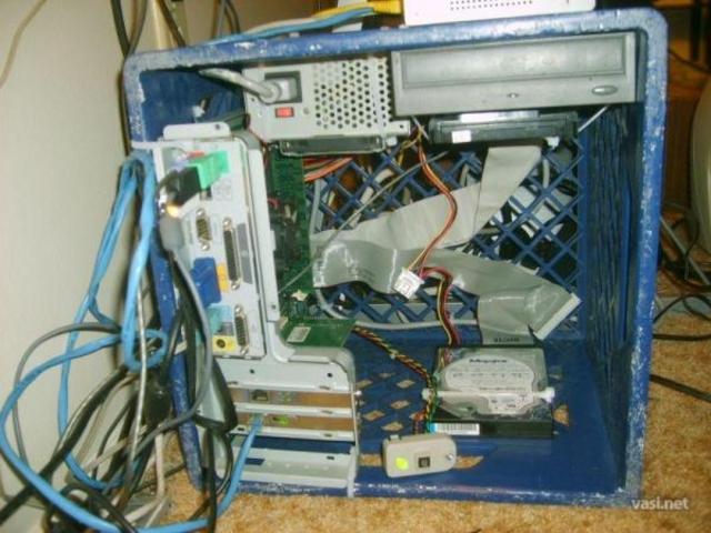 Aparecen las primeras computadoras digitales