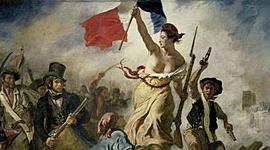 Petite histoire de France. timeline