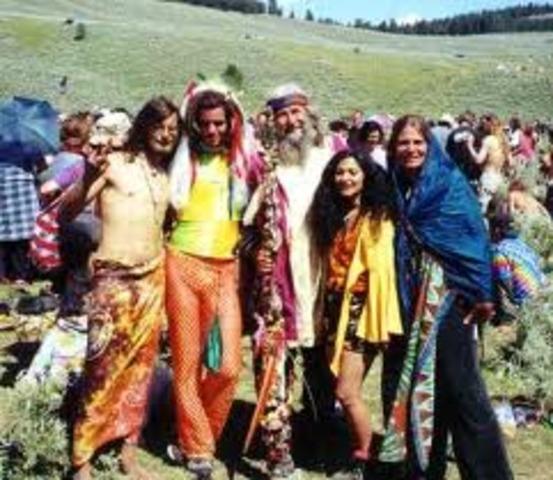 Hippe Movement