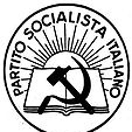 Partito Socialista Italiano 1