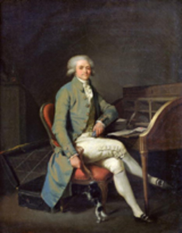 Robespierre no governo