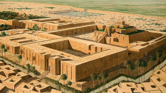 Mesopotamia (1700 a.C. / 560 a.C)