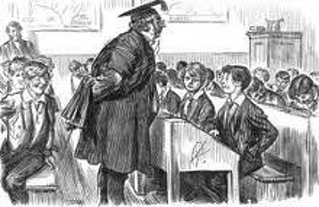 La Educación Contemporánea o el nacimiento de la Educación Especial