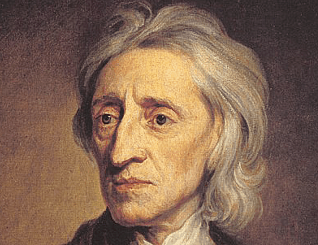 Jhon Locke (1632-1704)