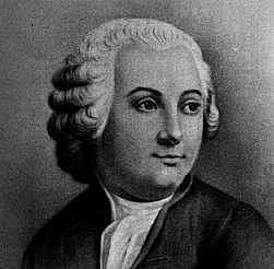 Étienne Bonnot de Condillac (1714 - 1780)