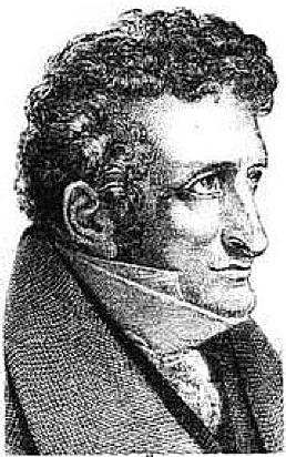 Jean Itard (1774 - 1838)
