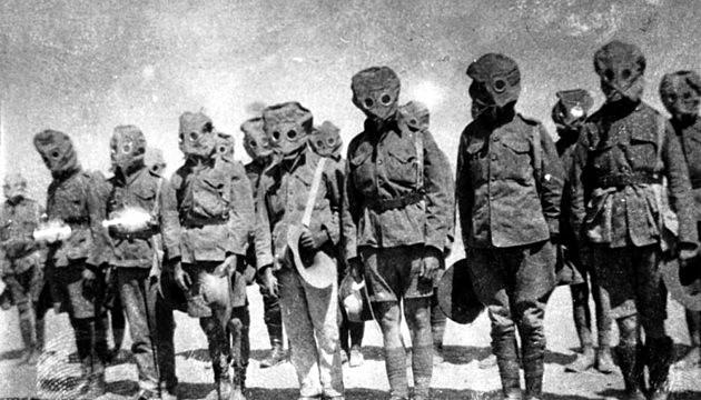 Seconda battaglia di Ypres