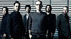 История Linkin Park timeline