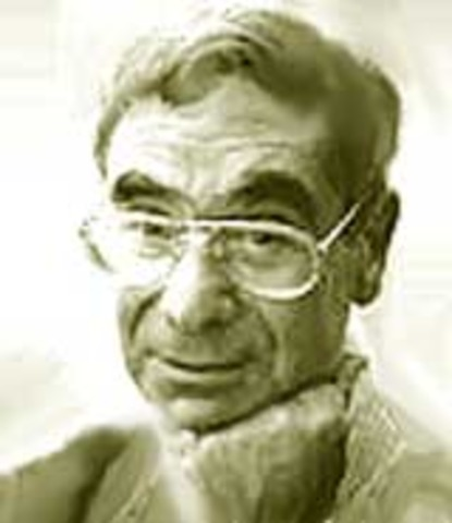 Basil Berstein