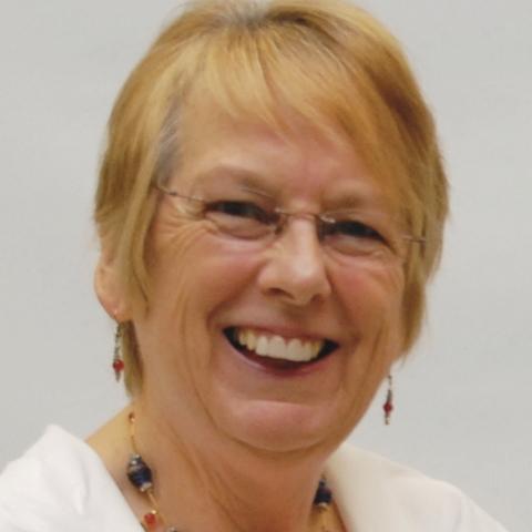 Shirley Grundy