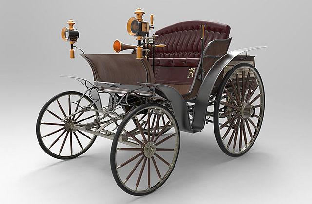 Benz Daimler