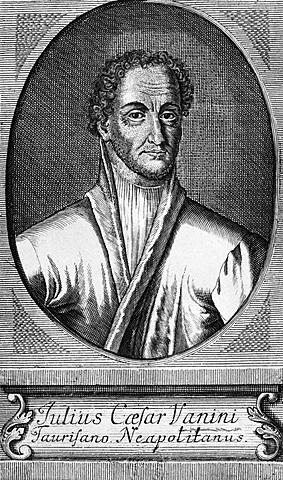 Lucilio Vanini