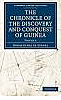 """""""The Chronicle of the Discovery and Conquest of Guinea"""""""