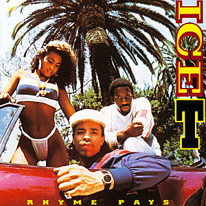 """Ice-t """"6 in the Morning"""""""