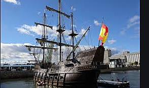 The San Juan Bautista