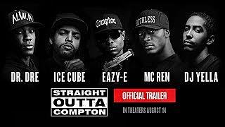 《Straight Outta Compton》