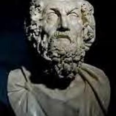 Η ΑΡΧΑΙΑ ΕΛΛΑΔΑ ΑΠΟ ΤΟ 1100-323 π.Χ. timeline