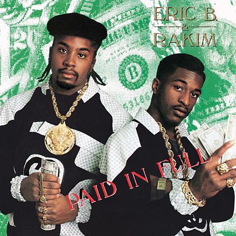 《Paid in Full》