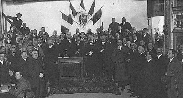 Il Patto Gentiloni