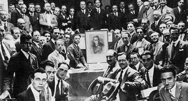 La nascita del Partito Popolare Italiano