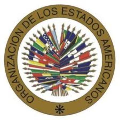Misiones de Apoyo a Procesos de Paz y Consolidación Democrática