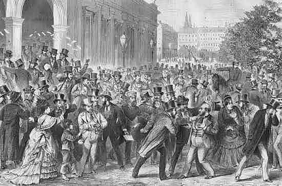 Grande depressione di fine Ottocento