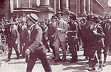 Il sindacalismo rivoluzionario francese di Georges Sorel