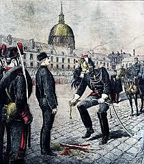 L'affare Dreyfus