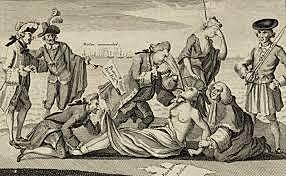 Coercive Acts~  Intolerable Acts