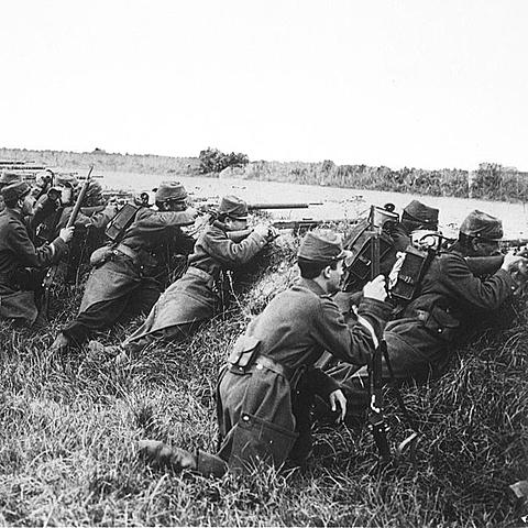 Primavera del 1918