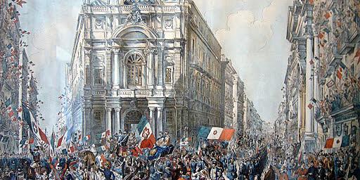 Nazionalismo francese