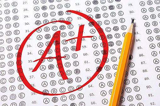 Phyllis Wheatley's Test