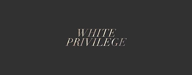 Creation of White Privilegaes