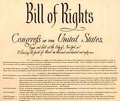 Bill of rights added