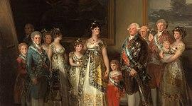 EJE CRONOLÓGICO UNIDAD 5: Crisis de la monarquía borbónica. La Guerra de la Independencia y los comienzos de la revolución liberal. La Constitución de 1812. timeline