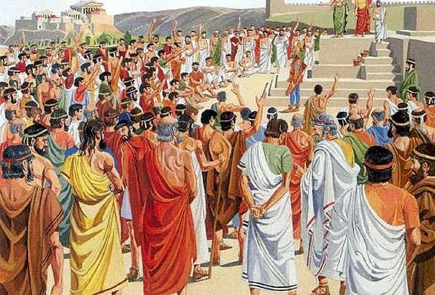 ΚΑΤΑΓΡΑΦΗ ΤΩΝ ΝΟΜΩΝ ΤΕΛΗ 7ου- ΑΡΧΕΣ 6ου ΑΙΩΝΑ π.Χ