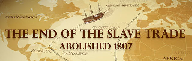 Jefferson's Slave Trade Act