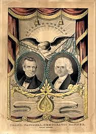Polk elected