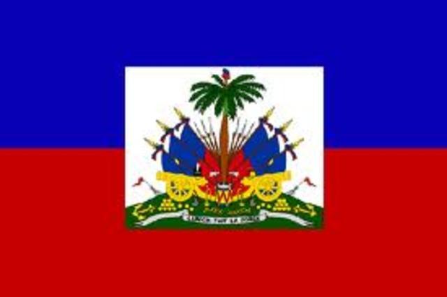 La Misión Civil Internacional de la OEA-ONU en Haití (1993-200)