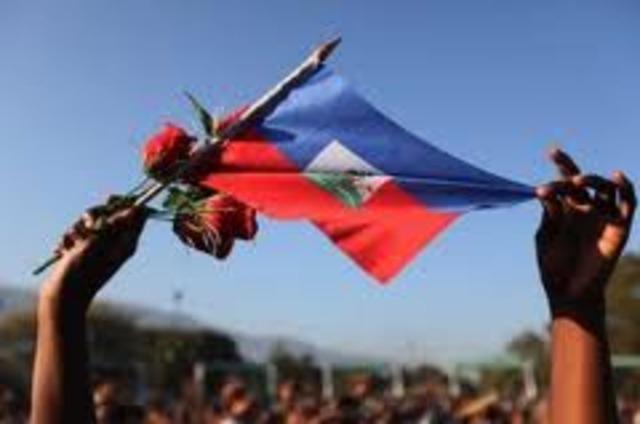Mision Civil de la OEA  a Haití