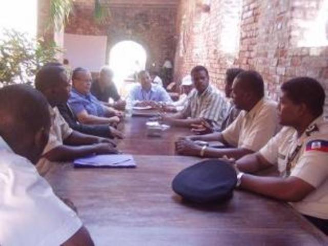 Acuerdo de la Isla del Gobernador