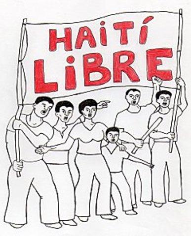 La Comisión de Investigación de los Sucesos- Haiti