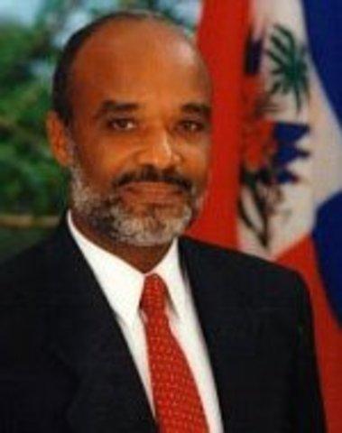 La Msion Especial de la OEA en Haiti