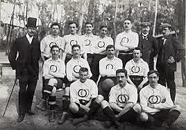 L'Union des sociétés des sports athlétiques