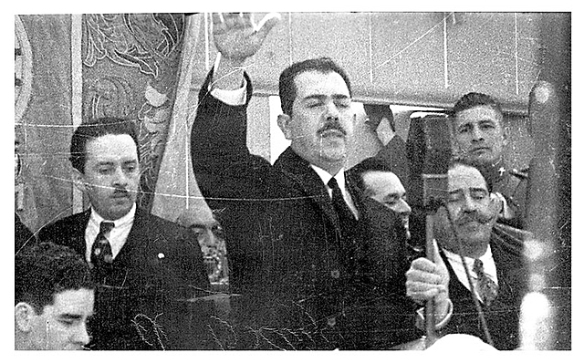 Lázaro Cárdenas creó el Consejo Nacional de la Educación Superior y de la Investigación Científica (CONESIC)