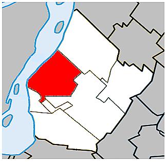 Le Vieux Longueuil reconnu site du Patrimoine